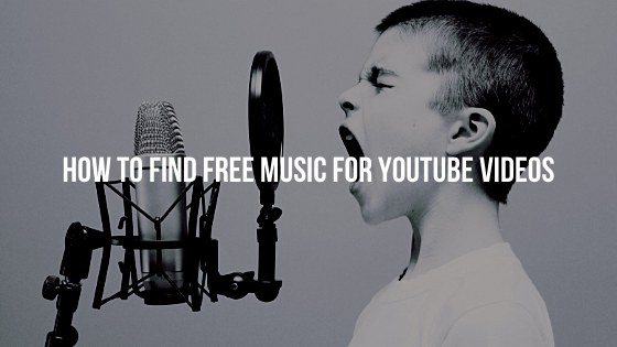 free music for YouTube videos